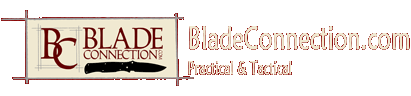 BladeConnection - Practical and tactical