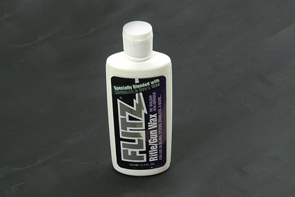 Flitz Rifle/Gun Wax (100ml)