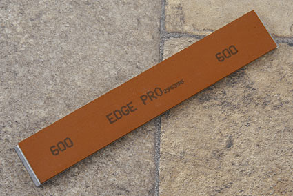 Sharpening Stone (600 grit, extra fine)