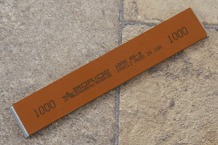 Sharpening Stone (1000 grit, ultra fine)