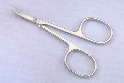 Cuticle Scissors (5019)