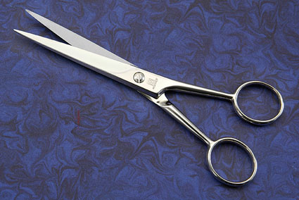Barber Shears - 6 in. (5202)